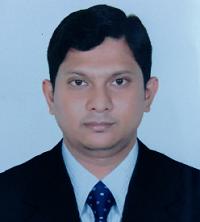 Dr. Omit Roy