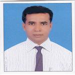 Dr. Asik kumar Roy