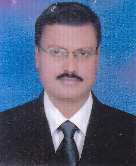 Dr. M.A Kashem