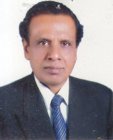 Dr. Makhan Lal Halder