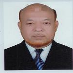 Dr. Md. Mostafa Hasan