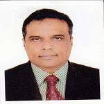 Dr. Sheikh Muhammed Iftekhar Uddin