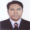 Dr. A.K.M Fuzlul Hoque (Siddiqi)